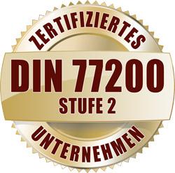din-77200-zertifikat